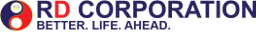 RDcorporation logo